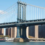 Башня Манхэттенского моста