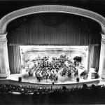 Выступление, 13 февраля 1950