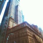 Концертный зал на 7 Авеню