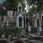 Кладбище на Монмартре