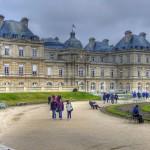 Люксембургский дворец - 8