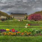 Люксембургский дворец - 7