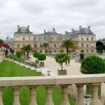 Люксембургский дворец - 6