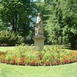 Скульптура в Париже