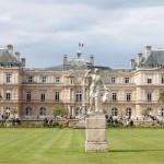 Люксембургский дворец - 5