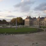 Люксембургский дворец - 4