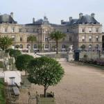 Люксембургский дворец - 3