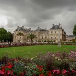 Люксембургский дворец - 2