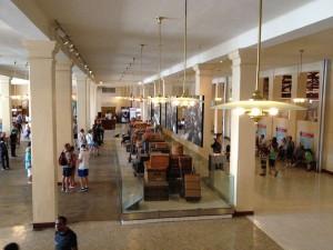 Музей иммиграции, Остров Эллис Айленд, Нью-Йорк