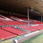 Трибуны стадиона, Ливерпуль