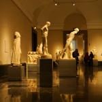 Коллекция статуй Прадо, Мадрид