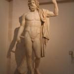 Скульптура музея