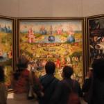 Картинная галерея музея Прадо