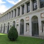 Экстерьер музея Прадо, Мадрид
