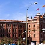 Арена корриды, Мадрид