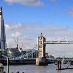 Вид на Тауэрский мост, Лондон