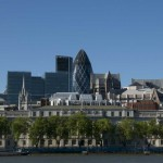 Панорама Лондона, Мэри-Экс.