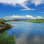 Река Колорадо в штате Колорадо, США