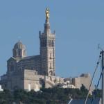 Базилика Нотр-Дам-Де-Ла-Гард, Марсель
