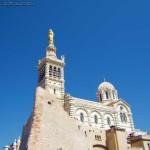 Главный собор Марселя