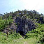 Денисова Пещера, Солонешенский район, Алтайский край