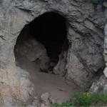 """""""Ноздри"""" Денисовой пещеры"""