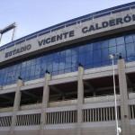 Внешний вид Висенте Кальдерон
