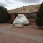 Музей Бэрринджера, Аризона