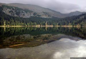 Пятое Каракольское озеро