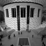 Холл Британского музея, Лондон