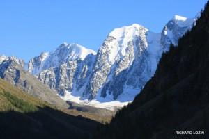 Мечта, Сказка, Красавица. Три вершины, открывающиеся с Шавлинского озера