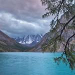 Красота Шавлинских озер, Республика Алтай