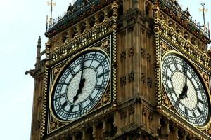 Часовая башня Биг-Бен