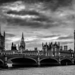 Вестминстер в Лондоне