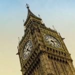 Часовая башня Лондона