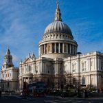 Собор Святого Павла, Великобритания
