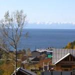 Поселение на Байкале