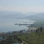 Покидая Байкал с надеждой