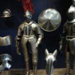 Экипировка рыцарей