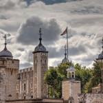 Лондонский Тауэр, Великобритания