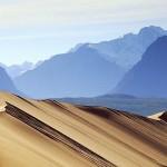Чарские пески, Россия