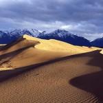 Чарская пустыня, Забайкальский край