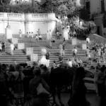 Святая лестница в Риме