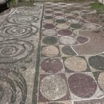 Мозаика Терм Каракаллы