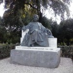 Памятник, Вилла Боргезе