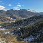 Перевал Чике-Таман, Алтай