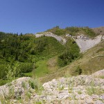 Перевал Чике-Таман, Россия