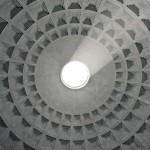 Окулюс Пантеона, Рим
