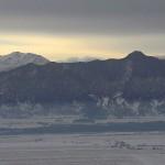 Катунский хребет, Республика Алтай