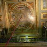 Потолки в Кенсингтонском дворце